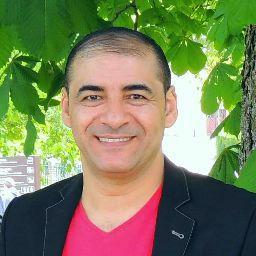 Ashraf Wahba