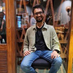 Vinayak Jhunjhunwala