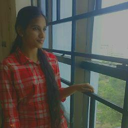 Dhivya Dharshni