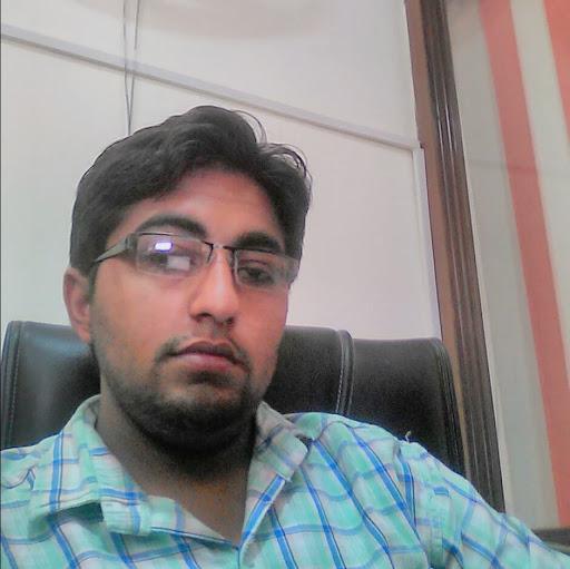 Yogesh kumar Prajapati