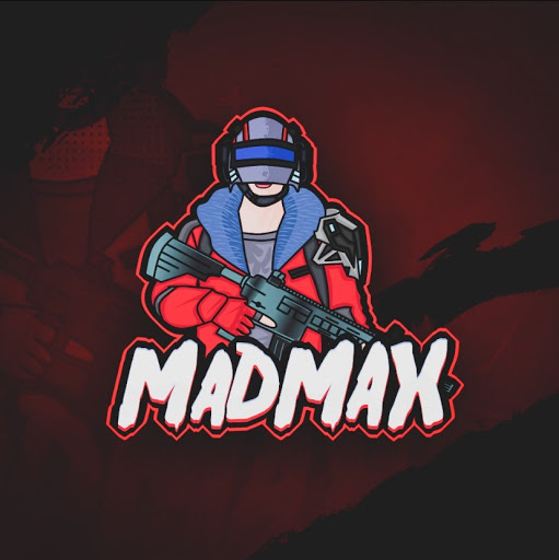 Madmax Gaming