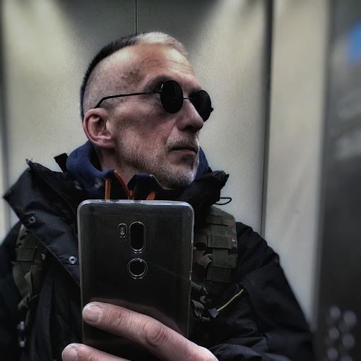 Дмитрий Стобла