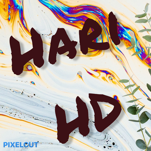 Harikrishnan Ve