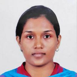 Manjusha Maniyan