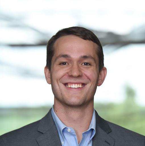 Joel VanDusen