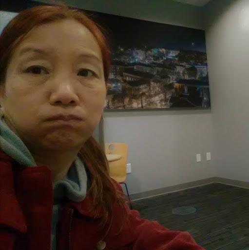 Elisabeth Luo's avatar