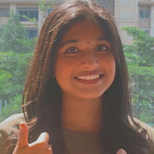 Anjanaa Praveen