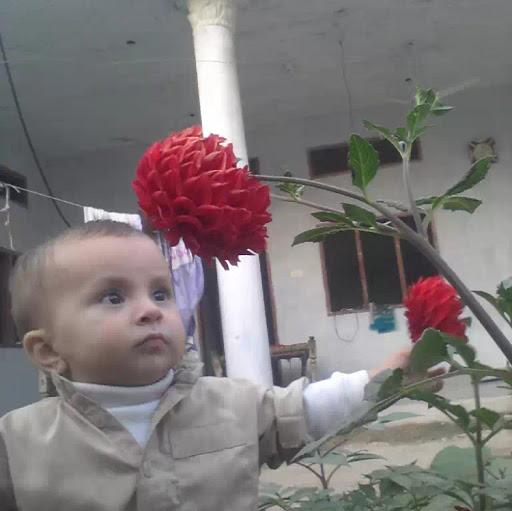 Hasham Khan