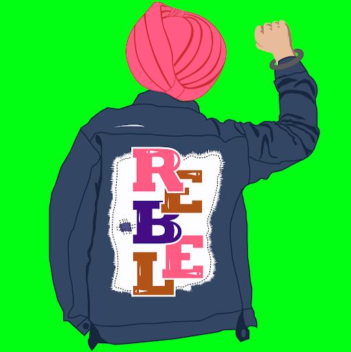 Rebel 05 photo