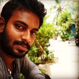 Profile photo of Dharmaraj