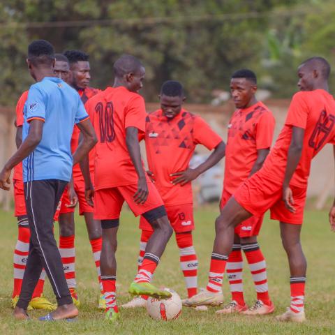 Kenny Suarez Musoke