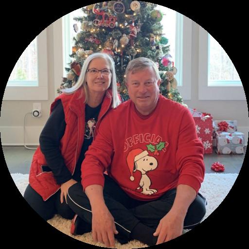 Karen and Bob gallegly