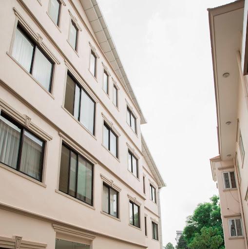 Sarovar Residency