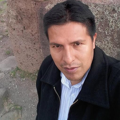 Angel Rosendo Condori Coaquira