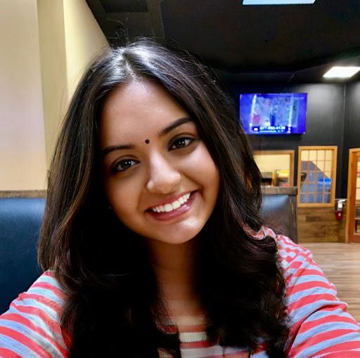 Nivedha Srinivasan