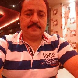 Rajendra Shah