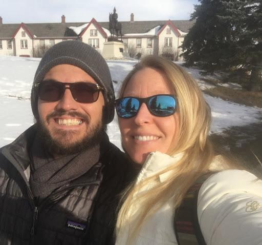 Pete & Kara H
