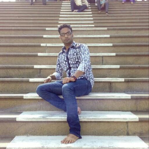 mukesh baberwal