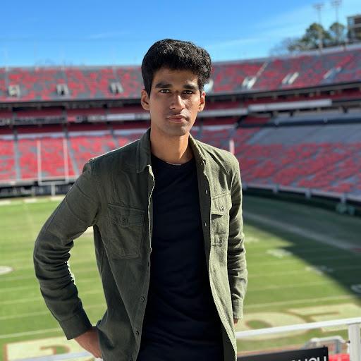 Kartikey Sankhdher