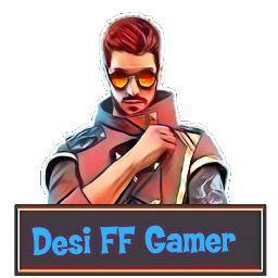 DESI FF GAMERS
