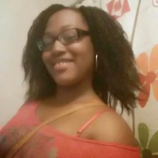 Shamira Johnson