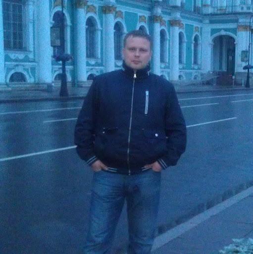 Виталий Кольцов
