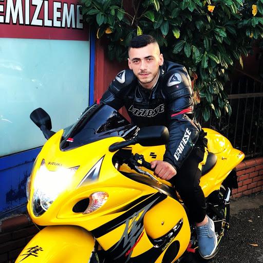 Mustafa Aksu