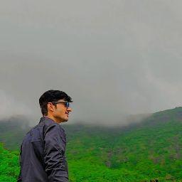 Achala Ram Bhakar's avatar
