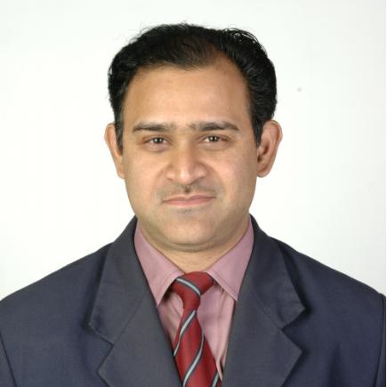 Shekhar Kelkar
