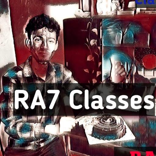 RS7 Classes