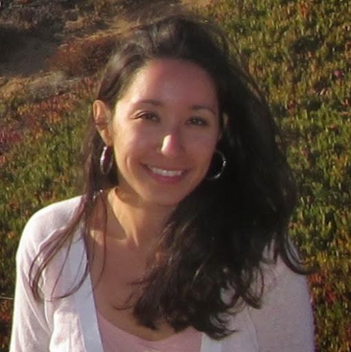 Jennifer Marshall Chung