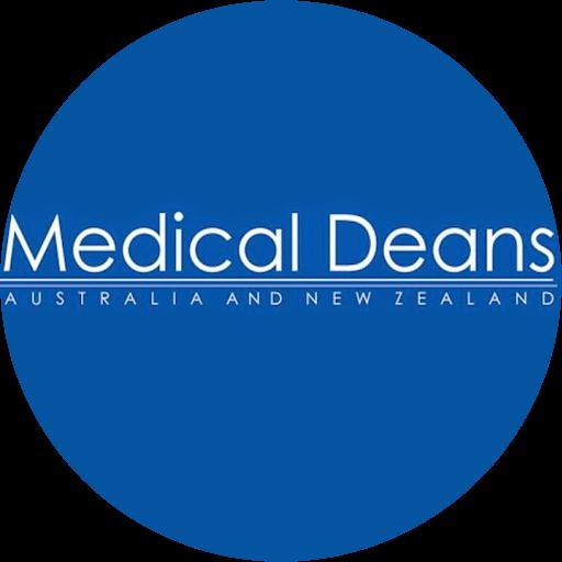 Medical Deans