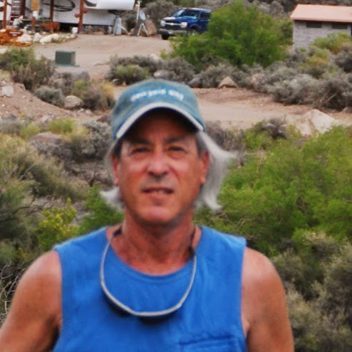 Larry Bergher