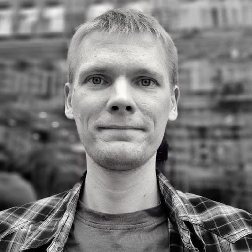 Sergey Yaremych