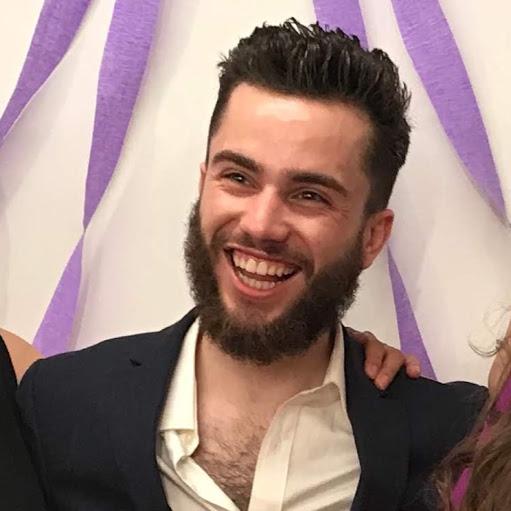 Austin  Serio's avatar