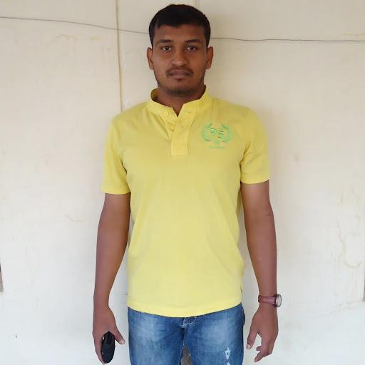 Laxmi Narayna