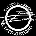 Tattoo by Exmen