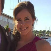 Maria Selfridge