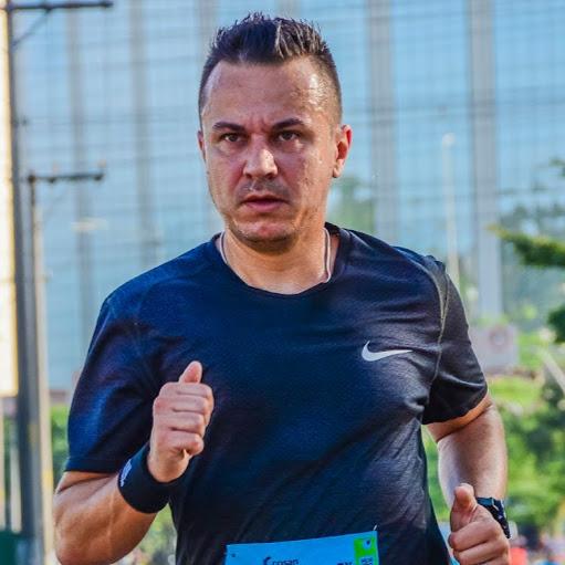 Evandro Salvador