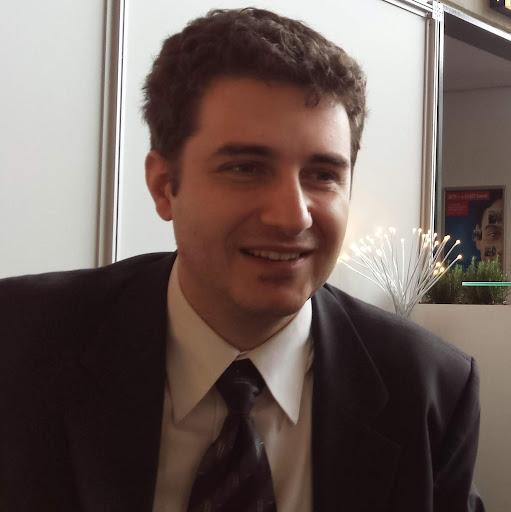George Suciu Jr.'s avatar