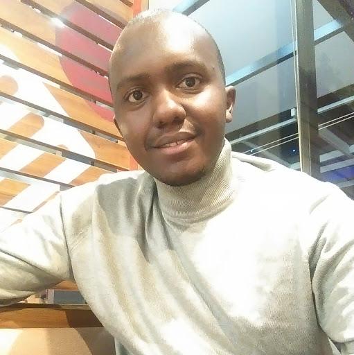 Daniel Wachira Kibuthu