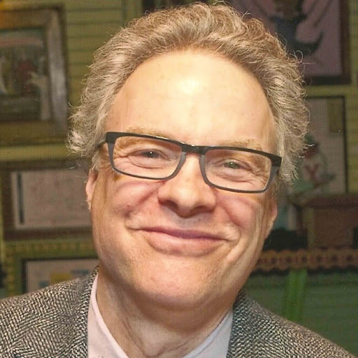 Mark Blessington