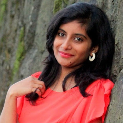 Profile photo of Anusha Setty