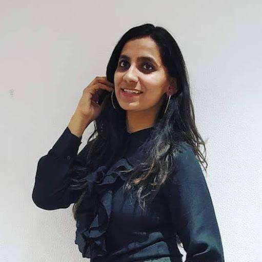 Anushka Upadhyaya