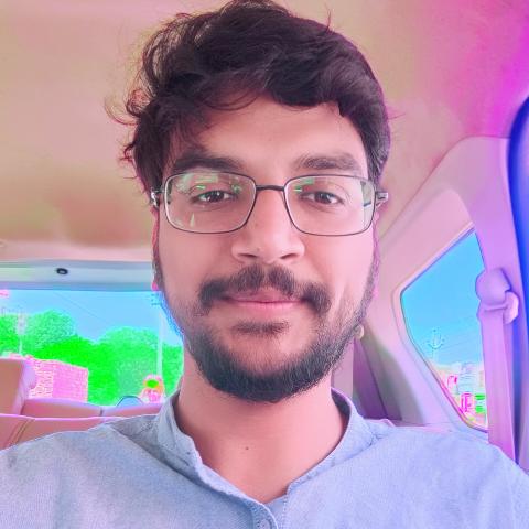 User image: Akshay Chaudhary