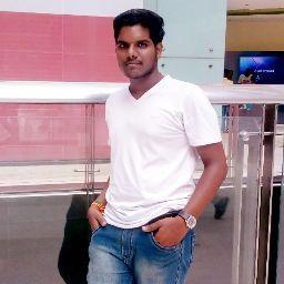Shanmuga Surya