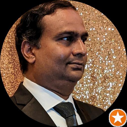 Suresh Tipirneni