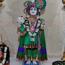 Vishrut timbadiya