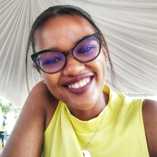 Sylvia Nyaga's avatar