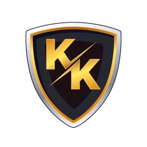 KimKeys El justo
